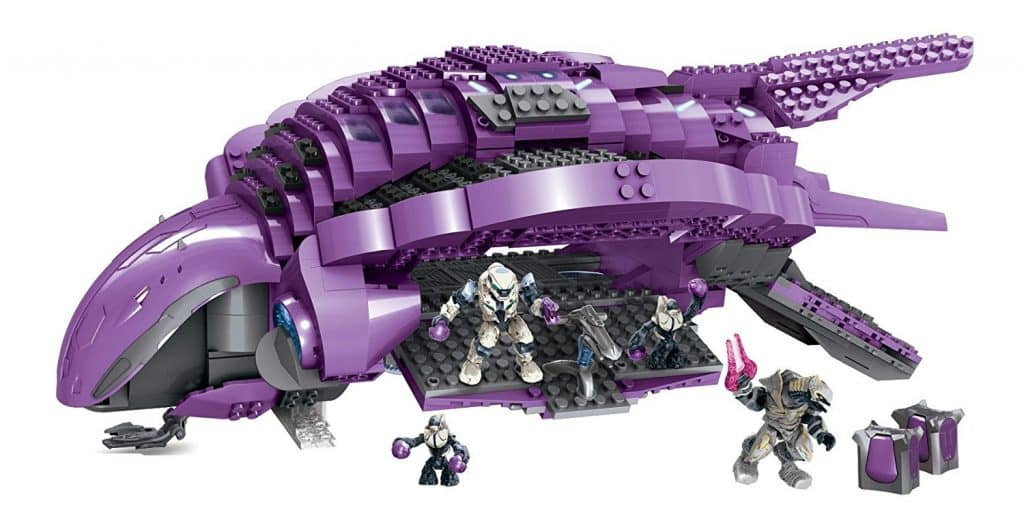 Lego Halo Toys : Halo mega bloks sets worth going for in buyer s
