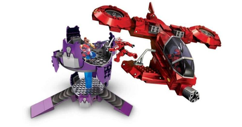 Halo Mega Bloks Sets worth Going for in 2018 | Buyer's Guide
