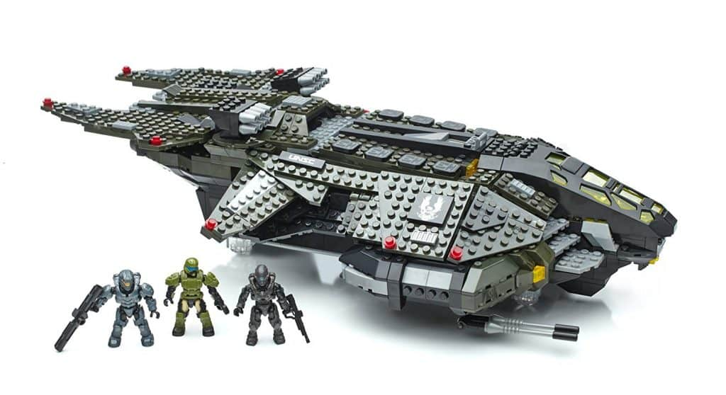 Halo Mega Bloks Sets worth Going for in 2018   Buyer's Guide